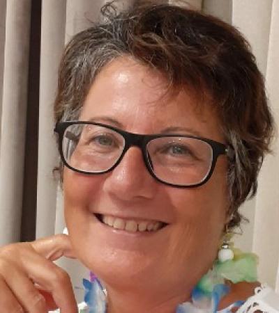 Maria Dell'Elmo - Curarsi - Benessere